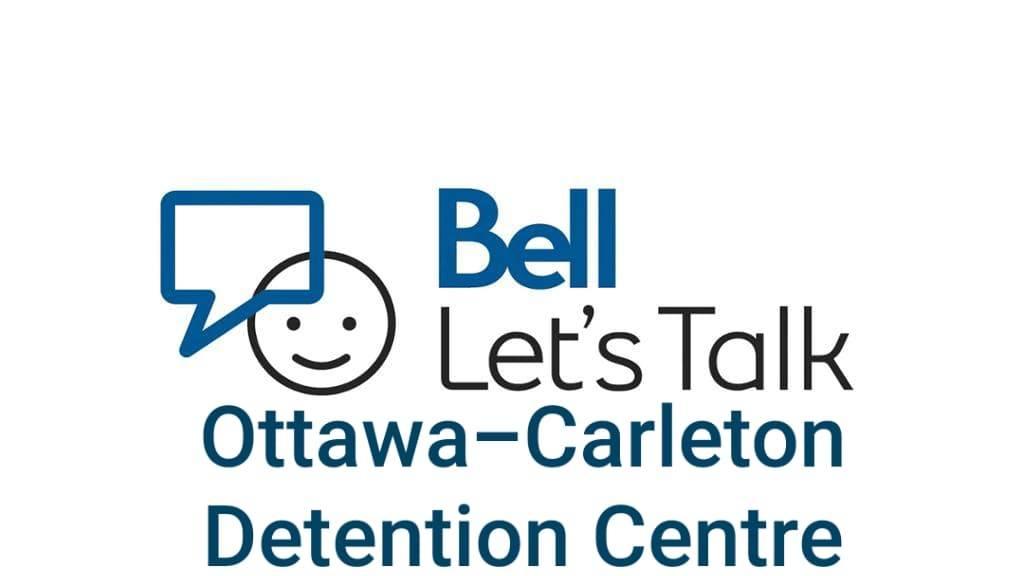 bell lets talk ocdc