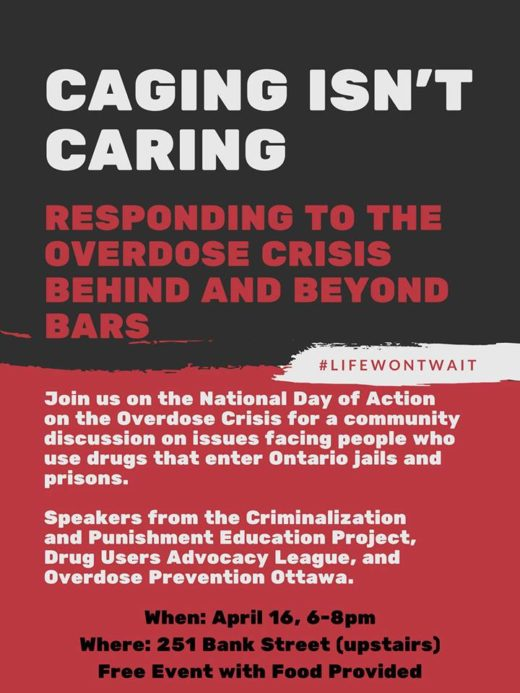responding to the opioid crisis