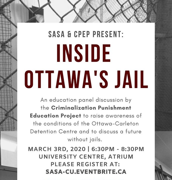 inside ottawas jail panel