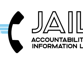 jail hotline logo