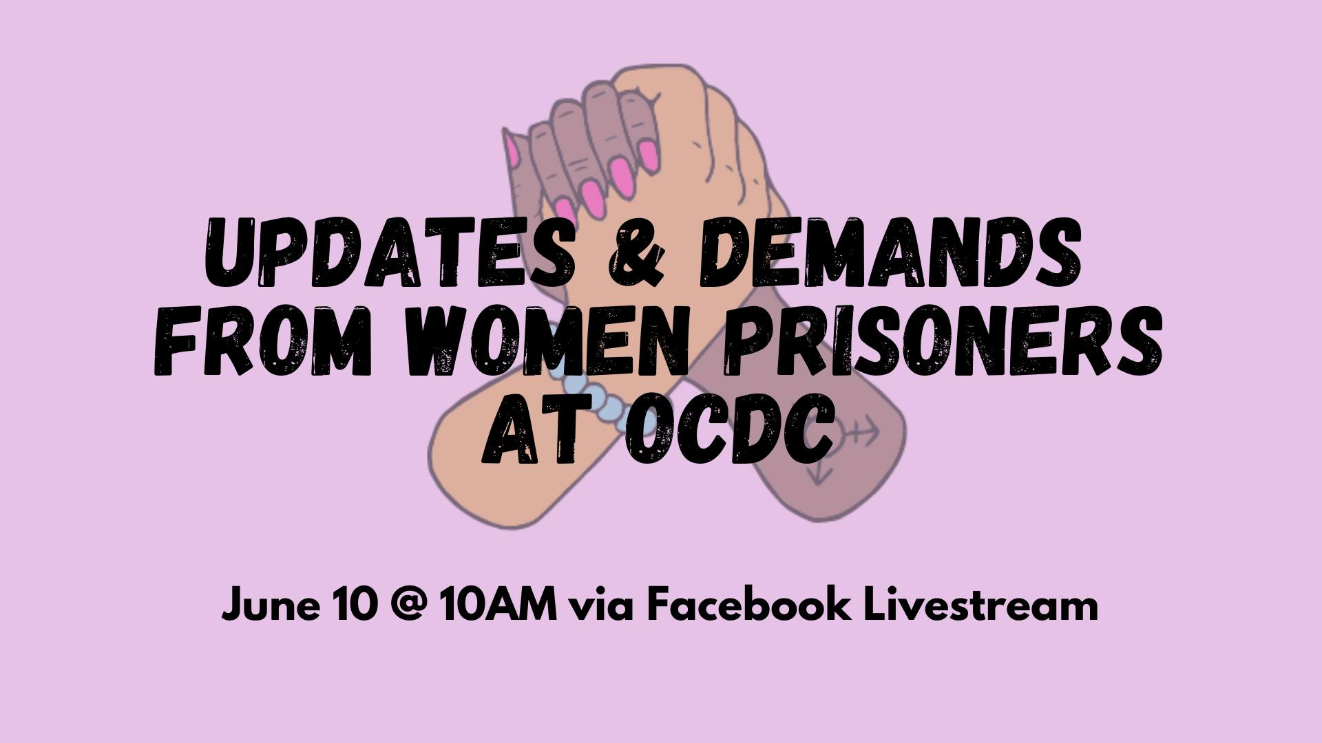 women-ocdc-demands-2020